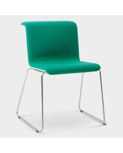 Bulo TAB Chair designstoel - Groen
