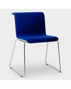 Bulo TAB Chair designstoel - Blauw
