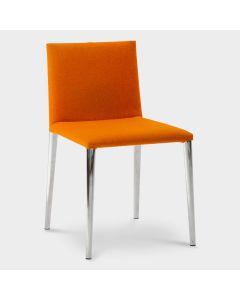 Arper Norma designstoel - Oranje