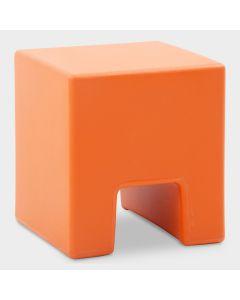 Sintesi Pankotto designkruk - Oranje