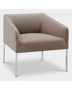 Arper Saari design fauteuil - Beige