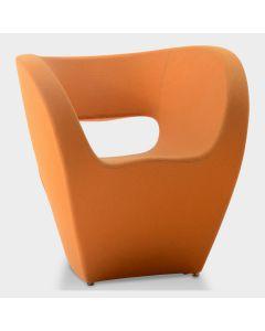 Moroso Victoria & Albert designfauteuil - Oranje