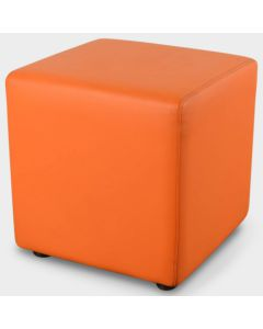 Johanson Design B-Bitz Bill designhocker - Oranje